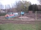 Baubeginn Fa. Risse