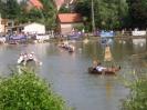 Badewannenrennen 2008